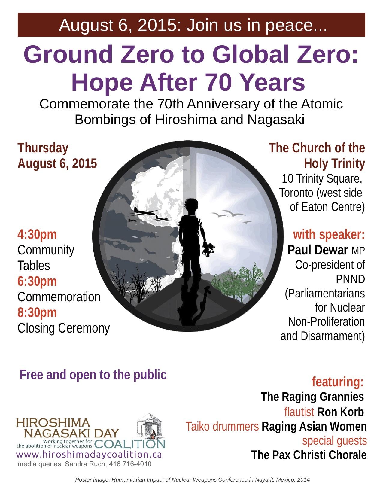 HNDC Poster Aug 6