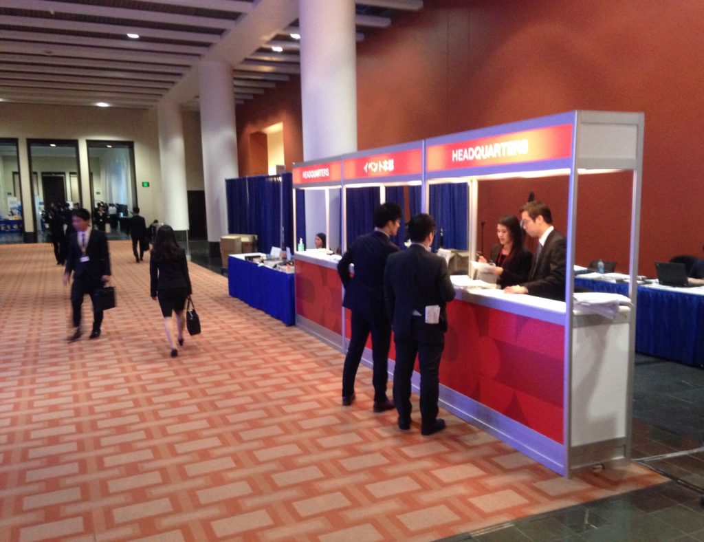 Report Boston Career Forum